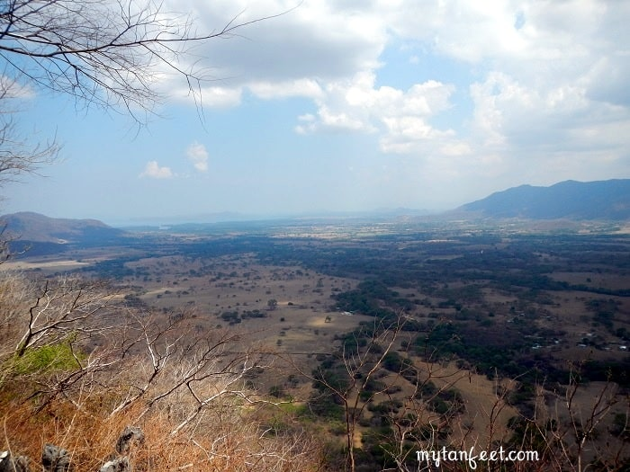 View of Nicoya