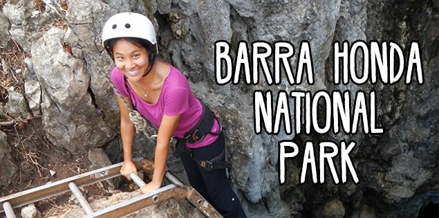 barra honda national park featured