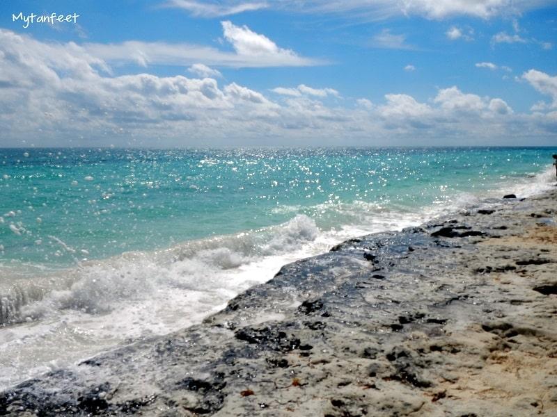 nassau and freeport - coral beach