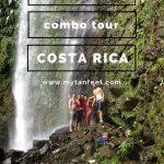 Buena Vista Combo Tour Costa Rica