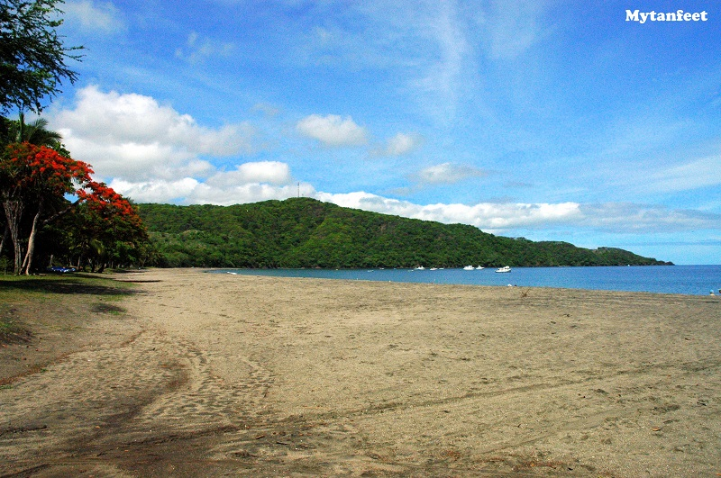 Playa Hermosa in Guanacaste