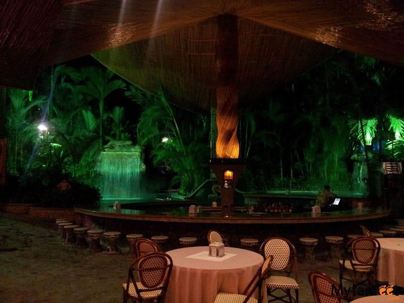 arenal volcano combo tour - Baldi hot springs