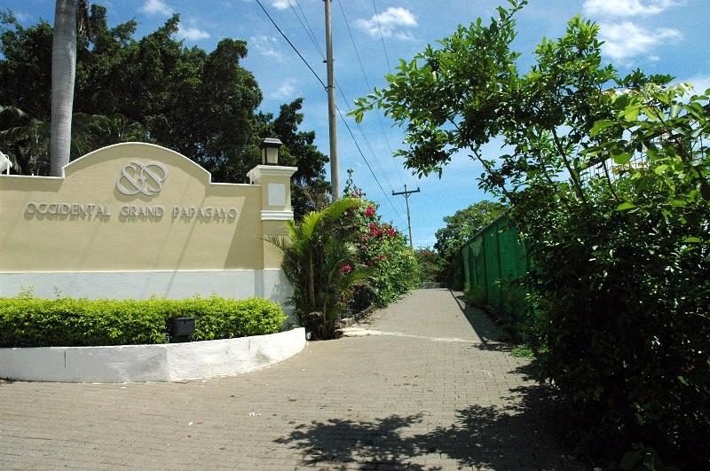 playa bonita in costa rica Occidental Grand Papagayo