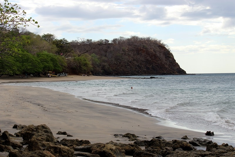 playa bonita in costa rica
