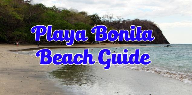 guide to enjoying playa bonita in costa rica