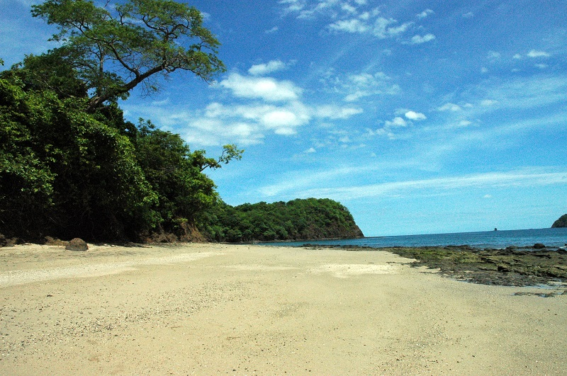 Playa Buena Occidental Papagayo