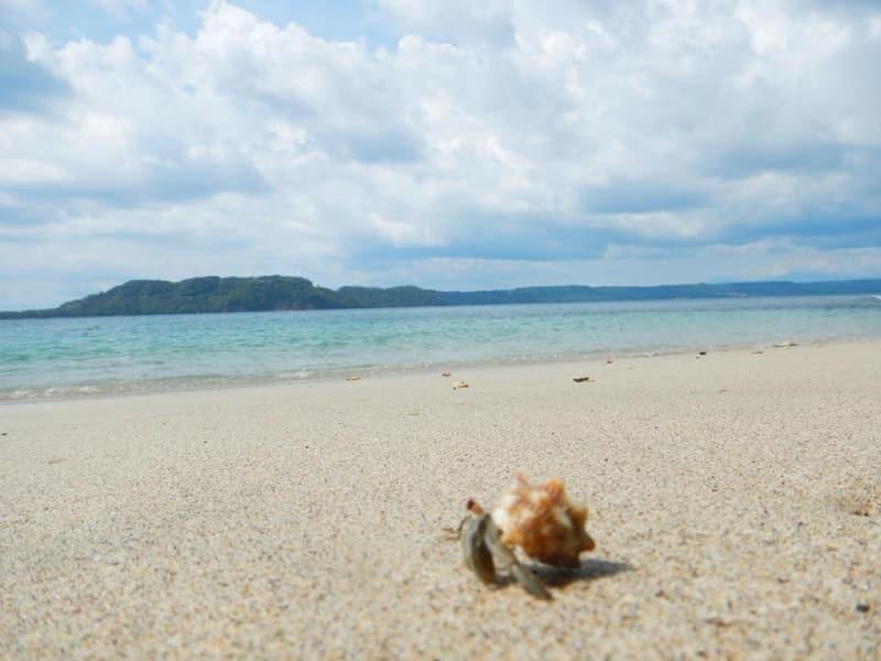 Playa Bonita GUanacaste Costa Rica