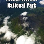 arenal volcano national park guide