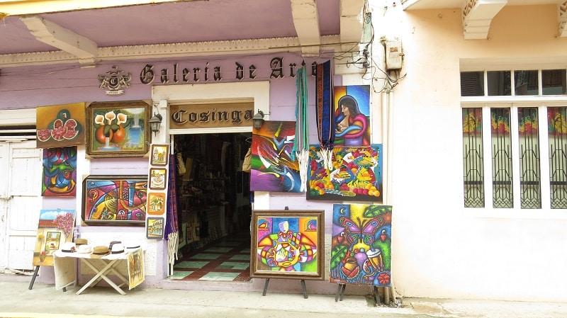 things to do in panama city, panama - casco viejo