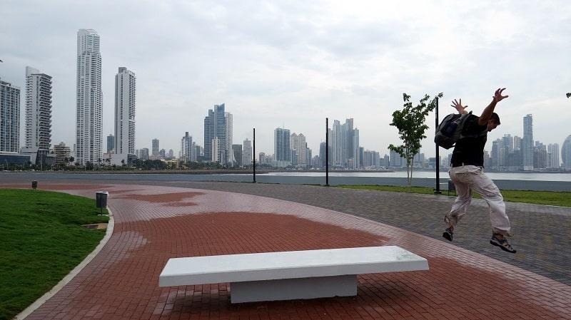 things to do in panama city, panama - cinta costera