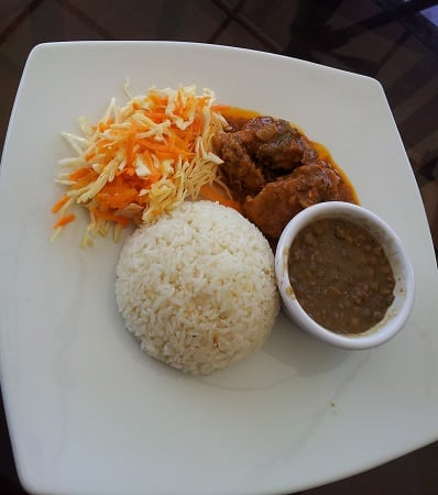 things to do in panama city, panama - panamanian food