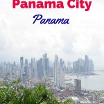 things to do in panama city, panama pin