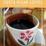Costa Rican coffee brands