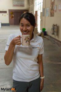 Costa Rica coffee tour - Turrialba coffee tour
