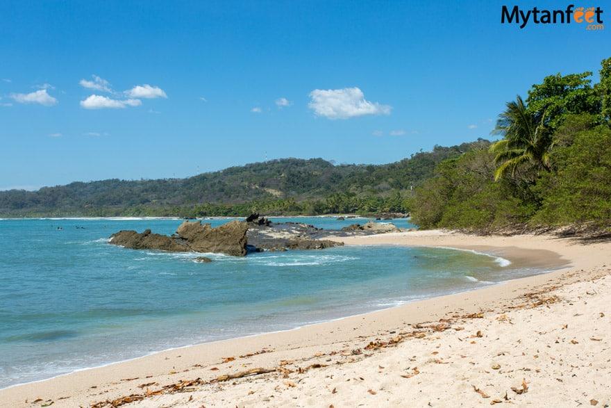 Mal Pais, Costa Rica - Playa Mal Pais