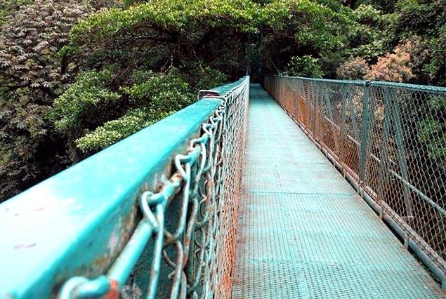 Selvatura Park in Monteverde