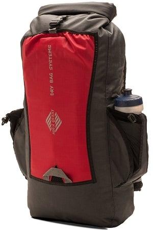 Aqua-Quest Waterproof Backpack Review - The Biker