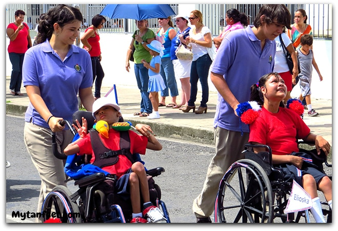 Independence Day Costa Rica