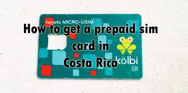 sim cards in costa rica featured