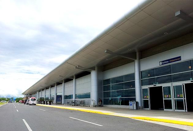 best hotels near Liberia International Airport