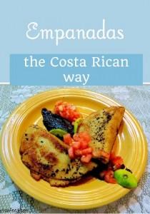 costa rican empanadas recipeyuca recipe
