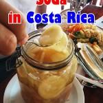 soda in costa rica