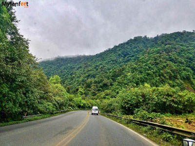 Driving in Costa Rica- Common misconceptions about Costa Rica
