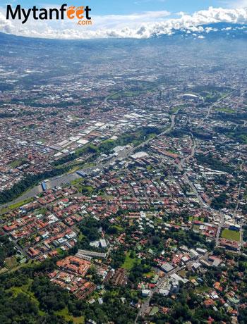 San Jose, Costa Rica - Common misconceptions about Costa Rica