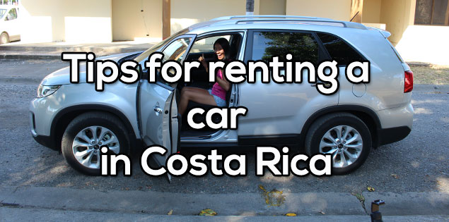 tips for renting a car - all you need to know to get the best deal, which car is right for you, pros and cons of renting and best companies to rent from plus an exclusive deal to save 10% and more