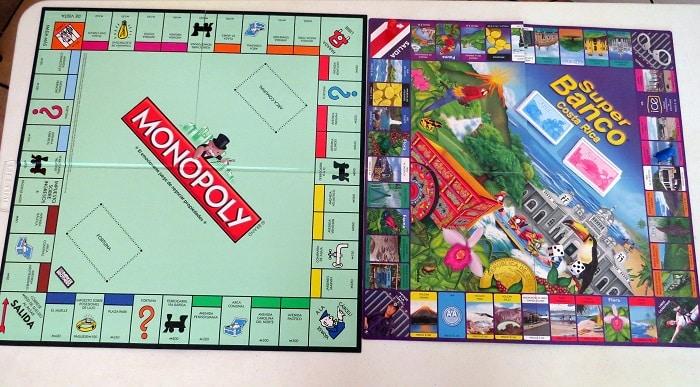 costa rica monopoly