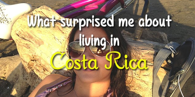 living in costa rica as an expat