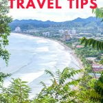 Playa Jaco travel tips