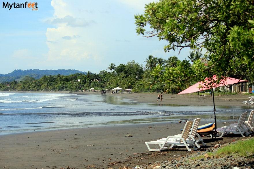 Playa Jaco travel tips