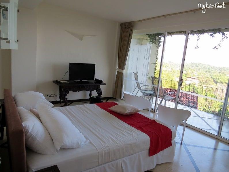Hotel La Mariposa in Costa Rica