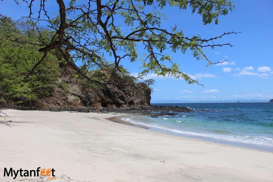 Playas del Coco itinerary - Penca