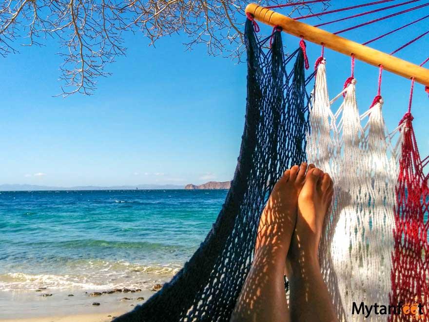 Playa Penca Guanacaste