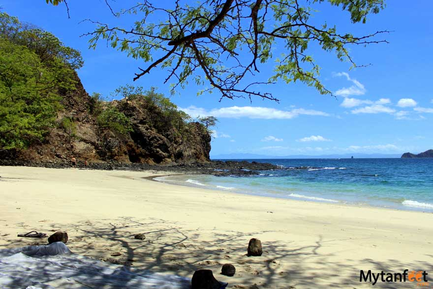 Playa Penca in Guanacaste