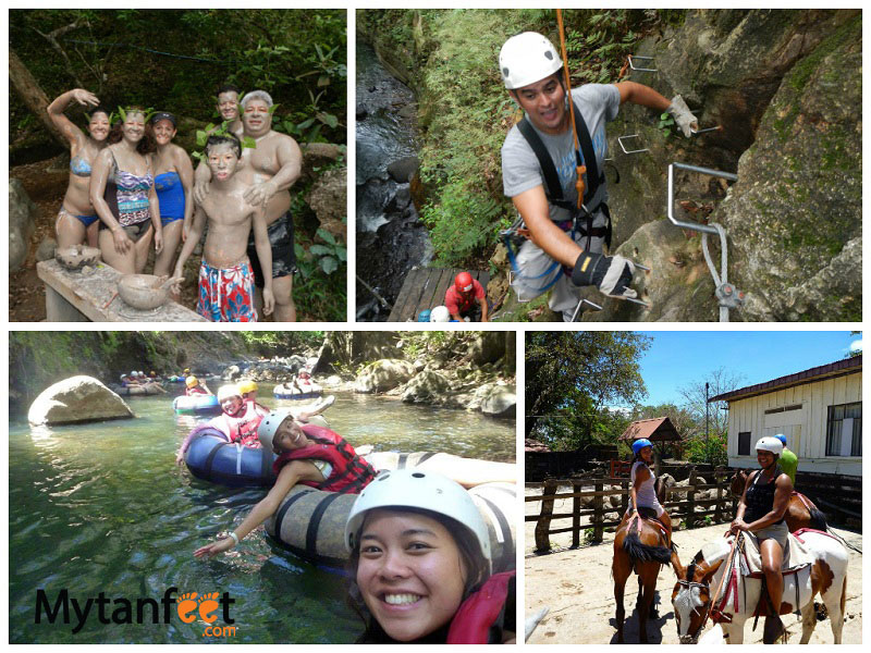 Things to do in Costa Rica - Guachipelin adventure tour