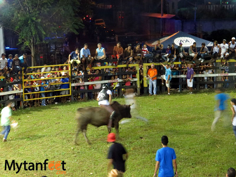 things to do in costa rica - fiestas civicas