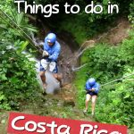 50 awesome things to do in Costa Rica