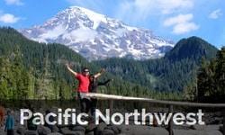 pacific northwest destination