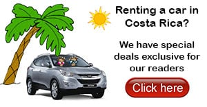 Special rent a car rates for Mytanfeet readers