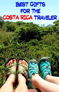 gifts for costa rica travelers