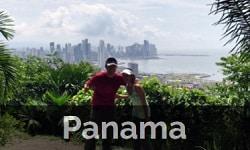panam destination