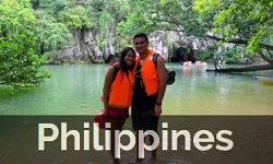 the philippines destination