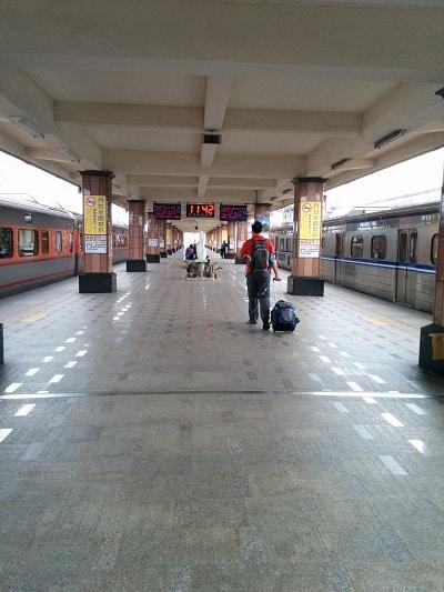 travel taiwan by train 3
