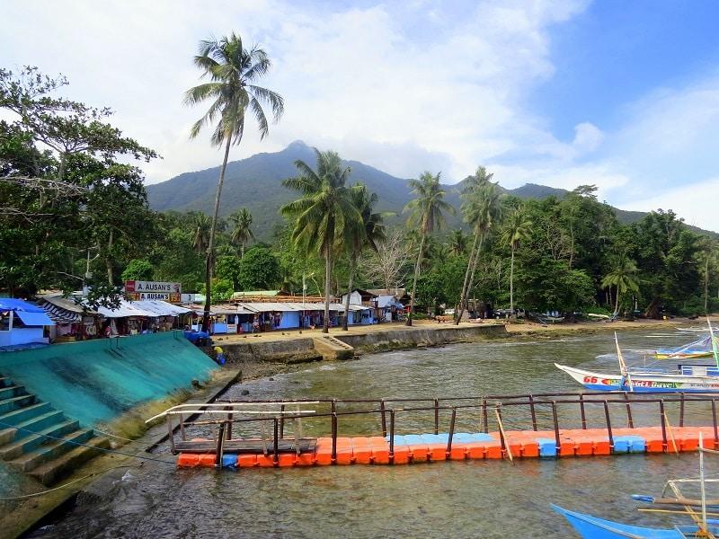 Puerto Princesa Underground River 1