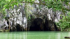 puerto princesa underground river featured