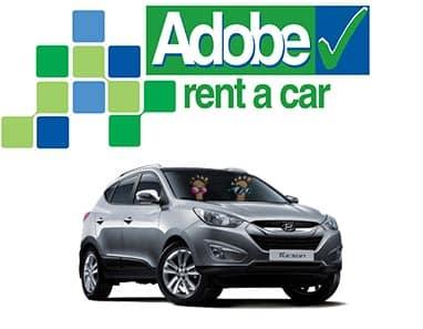 Costa Rica car rental discount