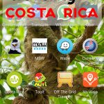 Free apps for Costa Rica